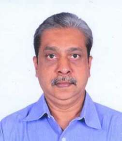 Dr. G S Prasanna