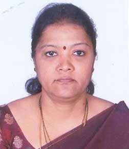 Dr. Purnima Ashok