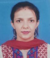 Mrs. Arvinder Kaur