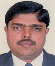 Dr. Mahesh M. Nosenoor
