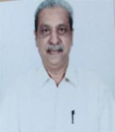 Dr.Prasanna G S