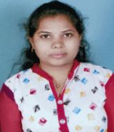 Mrs. Shwetha G Hiremat