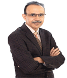Dr. H N Shivakumar