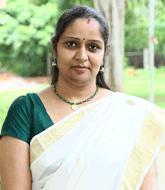 Dr. Bhagya V Rao